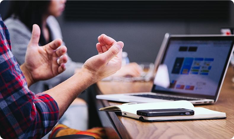 werkplek optimaliseren en de cloud - Combine ICT