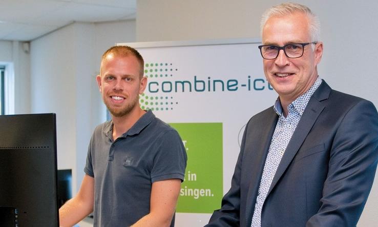 Netwerk - Arnhem business - Combine-ICT