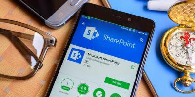 Combine-ICT- een f-schijf in sharepoint is mogelijk