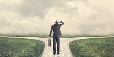 Combine-ICT - angst voor digitale revolutie, keuze