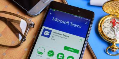 Combine-ICT- microsoft teams standaar samenwerken