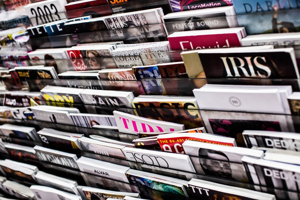 Combine-ICT - tijdschriften