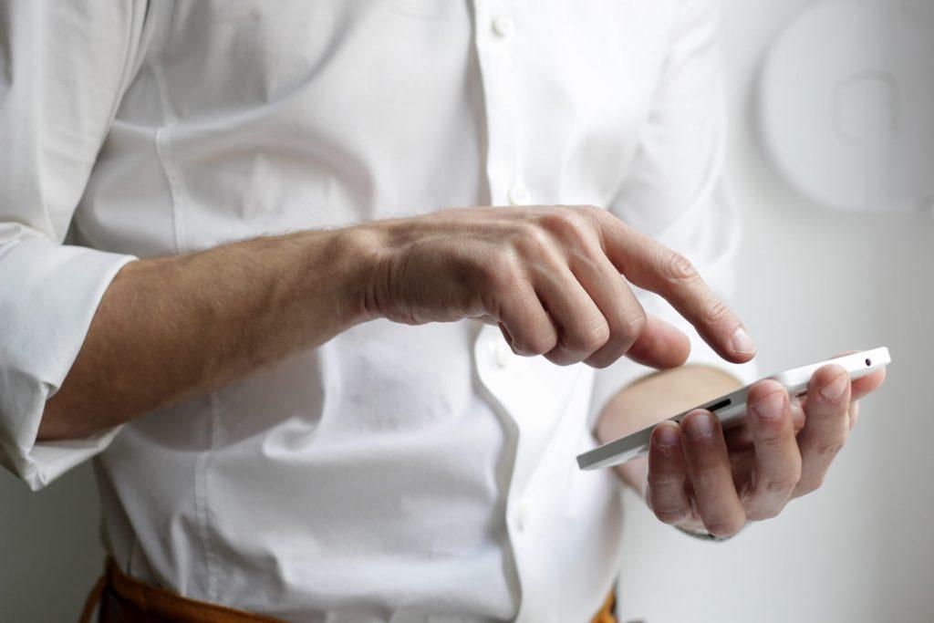 zakelijke telefonie, digitale gegevens - Combine ICT